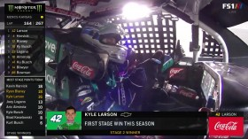 NASCAR Monster Energy Cup Series 2018 05 12 Kansas 720p HDTV x264-DHD biscuittinmedia.com