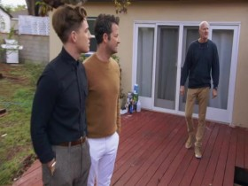 Nate and Jeremiah Save My House S01E01 Big Dreams Bad Timing 480p x264-mSD EZTV
