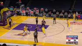 NBA 2020 12 28 Portland Trail Blazers Vs Los Angeles Lakers XviD-AFG EZTV