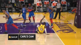 NBA 2021 02 10 Oklahoma City Thunder vs Los Angeles Lakers XviD-AFG EZTV