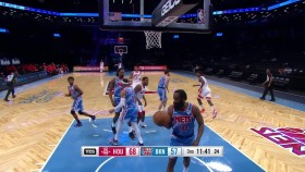 NBA 2021 03 31 Houston Rockets vs Brooklyn Nets 720p WEB h264-HONOR EZTV