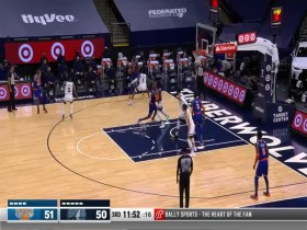NBA 2021 03 31 New York Knicks vs Minnesota Timberwolves 480p x264-mSD EZTV