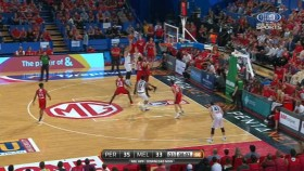 NBL 2018-19 Grand Final Series Game 1 Perth Wildcats vs Melbourne United PDTV x264-WiNNiNG EZTV