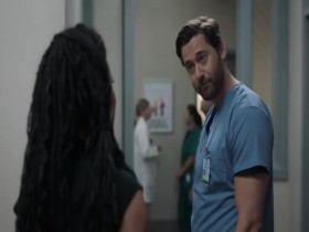 New Amsterdam 2018 S02E01 iNTERNAL 480p x264-mSD EZTV