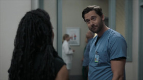 New Amsterdam 2018 S02E01 Your Turn 720p AMZN WEB-DL DDP5 1 H 264-NTb EZTV