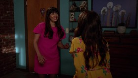 New Girl S07E07 The Curse of the Pirate Bride 720p AMZN WEBRip DDP5 1 x264-NTb EZTV