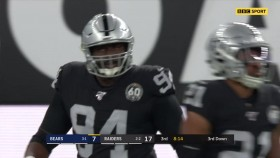 NFL 2019 10 06 Chicago Bears vs Oakland Raiders Highlights 720p HDTV x264-WiNNiNG EZTV