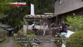 NHK Cycle Around Japan Shizuoka A Ride Through History 720p HDTV x264 AAC mkv siteniz.info