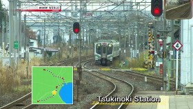NHK Train Cruise Along the Mountain Rivers of Fukushima and Miyagi 720p HDTV x264 AAC mkv latestmp3links.com