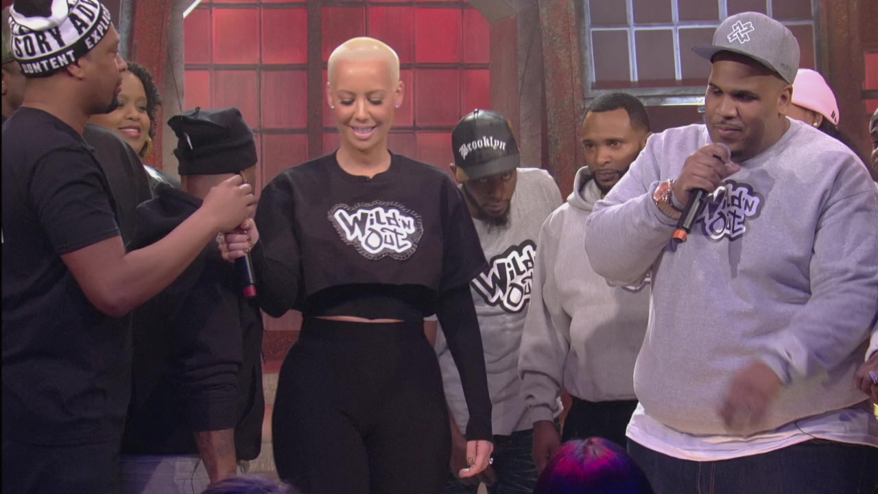 Nick Cannon Presents Wild N Out S10e00 14 Fiercest Females