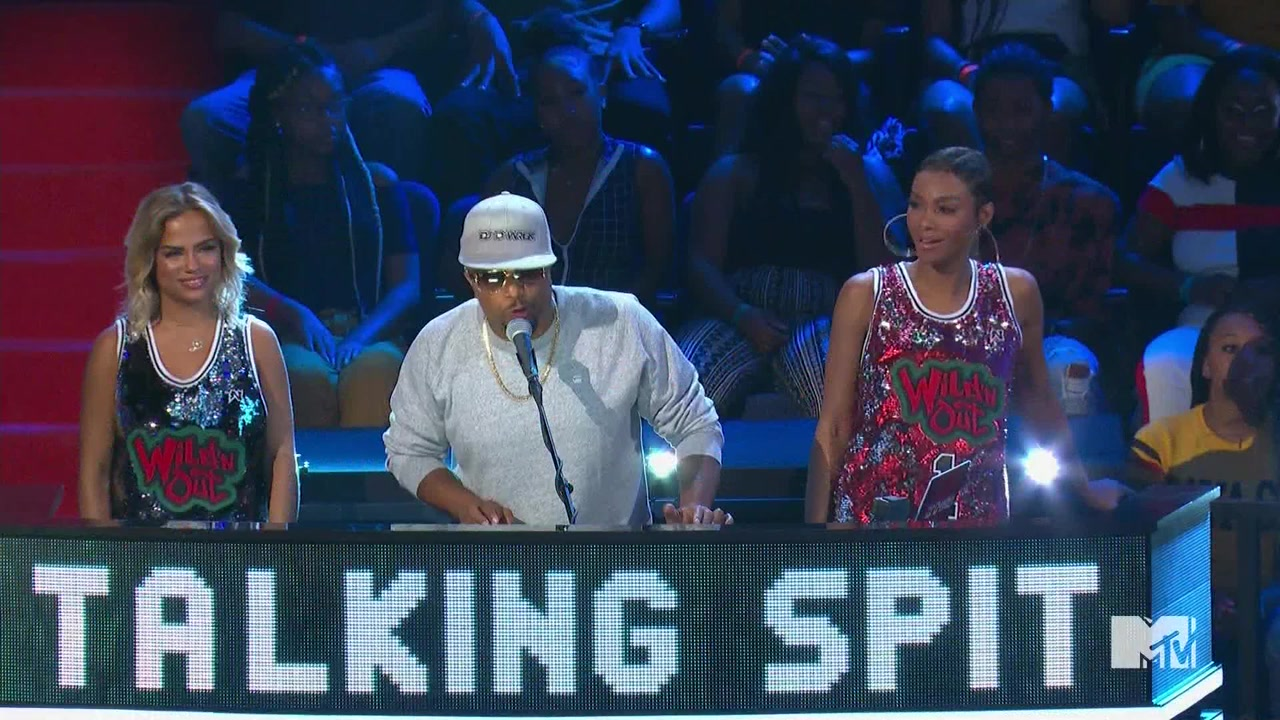 Nick Cannon Presents Wild N Out S13e06 Young M A 720p Hdtv