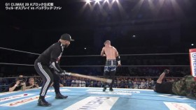 NJPW 2019 07 27 G1 Climax 29 Day 9 JAPANESE WEB h264-LATE EZTV