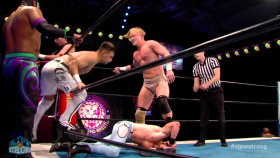 NJPW 2021 02 05 Strong Episode 26 JAPANESE 720p WEB h264-LATE EZTV