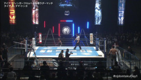 NJPW 2021 05 03 Wrestling Dontaku 2021 Day 1 JAPANESE WEB h264-LATE EZTV