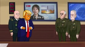 Our Cartoon President S01E06 HDTV x264-aAF EZTV