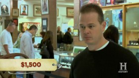 Pawn Stars S04E22 Off the Wall iNTERNAL 720p HDTV x264-W4F EZTV