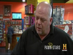 Pawn Stars S05E14 Smells Like Pawn Spirit iNTERNAL 480p x264-mSD EZTV