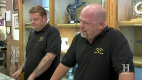Pawn Stars S08E12 Fools Gold iNTERNAL 720p HDTV x264-W4F get-claire-walking.co.uk