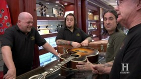 Pawn Stars S08E27 Say It Dont Spray It iNTERNAL 720p HDTV x264-W4F bbbsuccessgroups.co.uk