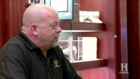 Pawn Stars S09E02 You Say You Wanna Revolution iNTERNAL HDTV x264-W4F EZTV