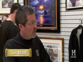 Pawn Stars S09E27 April Fooled iNTERNAL 480p x264-mSD EZTV