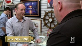 Pawn Stars S09E42 Breaking the Bank iNTERNAL 720p HDTV x264-W4F EZTV
