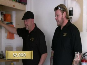 Pawn Stars S09E48 Chumlees Last Laugh iNTERNAL 480p x264-mSD EZTV