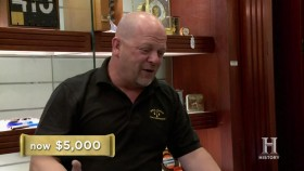 Pawn Stars S10E25 Hidden Treasure iNTERNAL 720p HDTV x264-W4F 01999944.com