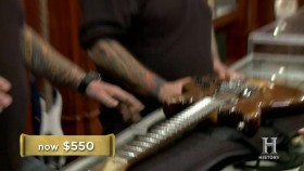 Pawn Stars S10E33 Reach for Raphael iNTERNAL 720p HDTV x264-W4F EZTV