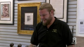 Pawn Stars S10E35 Game Over iNTERNAL 720p HDTV x264-W4F EZTV