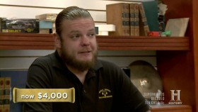 Pawn Stars S10E36 Flying High iNTERNAL 720p HDTV x264-W4F veox.net