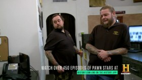 Pawn Stars S10E40 Hiding Houdini iNTERNAL 720p HDTV x264-W4F get-claire-walking.co.uk