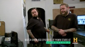 Pawn Stars S10E40 Hiding Houdini iNTERNAL HDTV x264-W4F get-claire-walking.co.uk