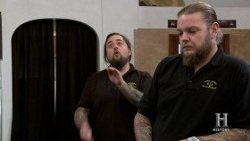 Pawn Stars S10E44 Generation Gap iNTERNAL 720p HDTV x264-W4F EZTV