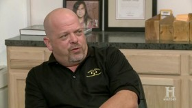 Pawn Stars S11E11 Bucking Bronco iNTERNAL 720p HDTV x264-W4F EZTV