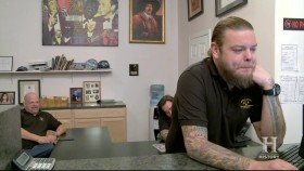 Pawn Stars S11E31 Behind the Wheel iNTERNAL 720p HDTV x264-W4F EZTV