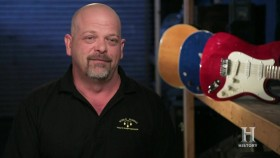 Pawn Stars S12E33 Every Rose Has Its Pawn iNTERNAL 720p HDTV x264-W4F EZTV