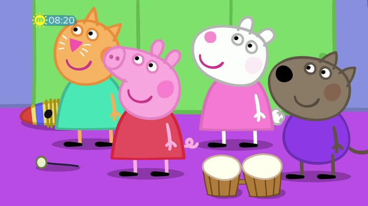 Peppa Pig S05E14 HDTV x264-CREED EZTV