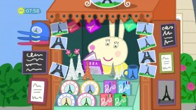 Peppa Pig S05E33 Peppa Goes To Paris 720p HDTV DD5 1 x264-NTb EZTV