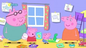 Peppa Pig S06E13 World Book Day 720p HDTV DD5 1 x264-NTb EZTV