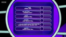 Pointless Celebrities S11E14 720p WEB h264-KOMPOST EZTV