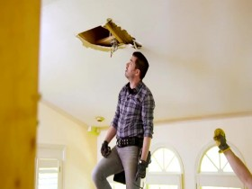 Property Brothers S13E11 Renovation Therapy 480p x264-mSD EZTV