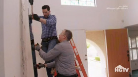 Property Brothers S14E11 A Home to Hug HDTV x264-CRiMSON EZTV