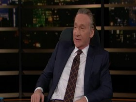Real Time with Bill Maher S18E35 480p x264-mSD EZTV