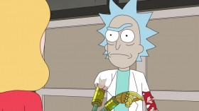 View Torrent Info: Rick.and.Morty.S03E09.HDTV.x264-BATV[eztv]