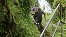 Ride With Norman Reedus S02E05 Hawaii The Big Island 720p HDTV x264-CRiMSON EZTV