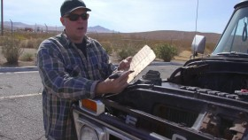 Roadkill Garage S03E04 Carb Tuning And The Tater Truck 720p WEB x264-707 EZTV