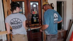 Salvage Dawgs S09E07 Downtown Kannapolis 720p WEB x264-KOMPOST EZTV