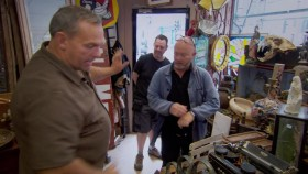 Salvage Hunters S13E06 720p WEB x264-UNDERBELLY EZTV
