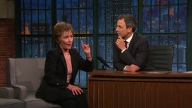 Seth Meyers 2016 10 04 Judge Judy Sheindlin 720p WEB x264-HEAT EZTV